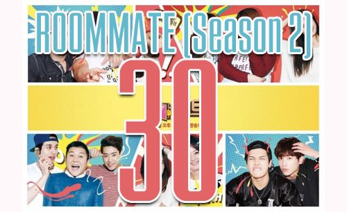 #Roommate Episode 30 with English Subs http://www.entertainment-korea.com/2014/12/roommate-episode-30.html