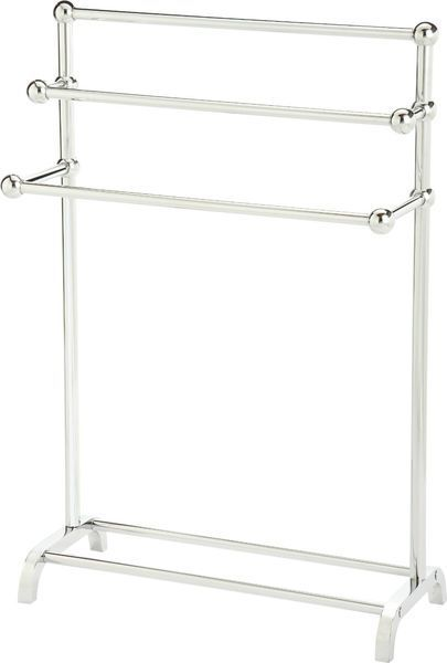 Free Standing Towel Racks - Easy Home Concepts