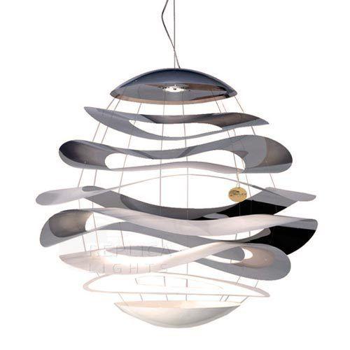 Designer Lighting S Perth Replica Innermost Buckle Pendant Light By Tina Leung Http