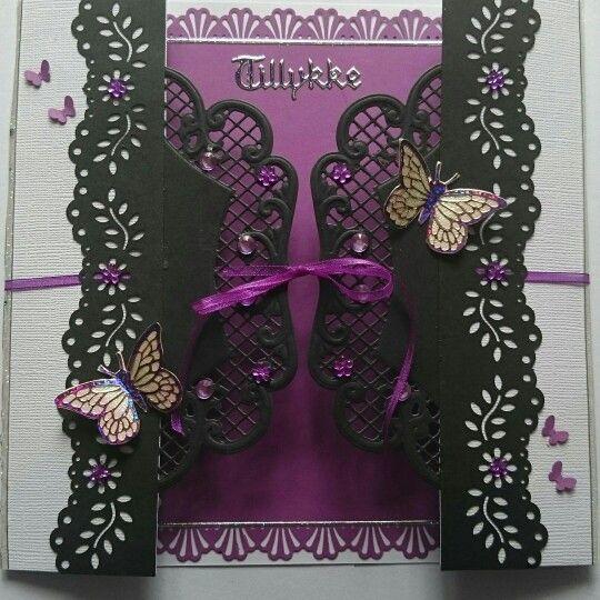 Birtday card