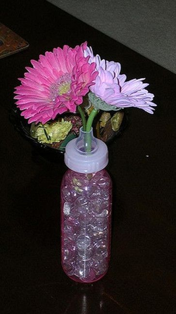 Table Centerpiece Ideas For Baby Shower sweet and simple baby shower centerpieces Best 25 Baby Shower Centerpieces Ideas On Pinterest