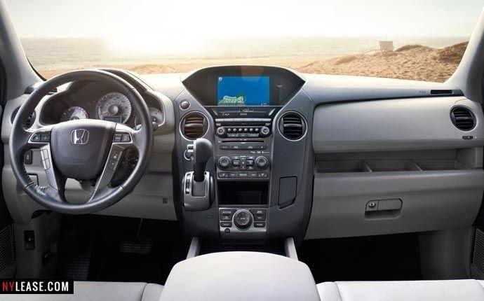 2014 Honda Pilot Lease Deal - $295/mo ★ http://www.nylease.com/listing/honda-pilot/ ☎ 1-800-956-8532  #Honda Pilot Lease Deal