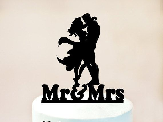 Superman Cake TopperWedding Cake TopperSuperman by TopperRoom