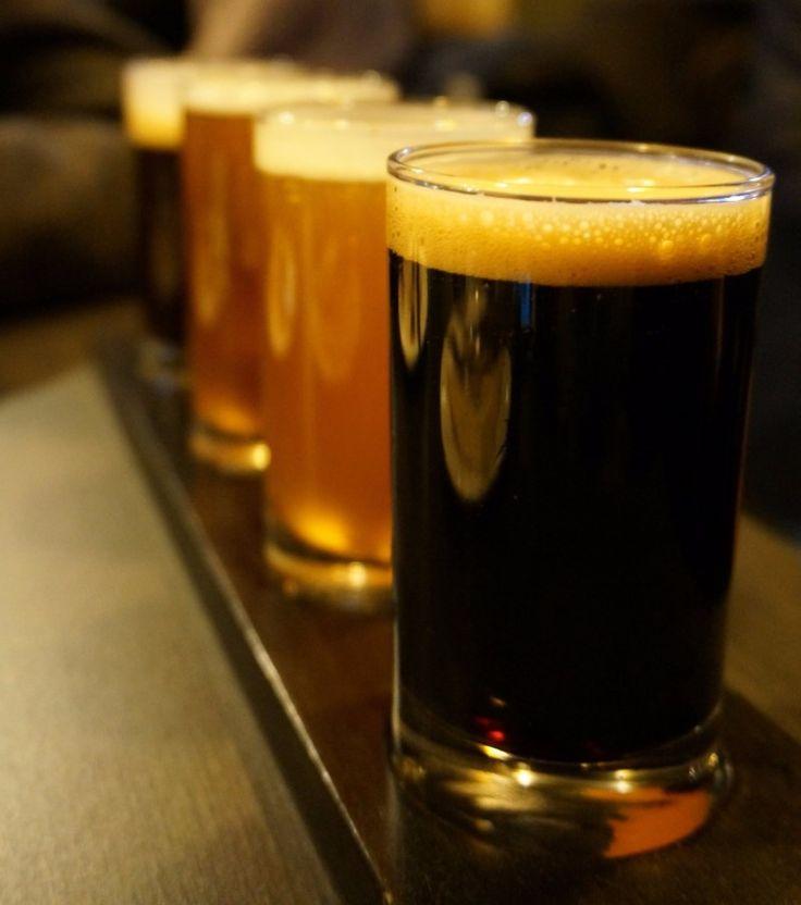 맥주도 힙하게! 개성 넘치는 서울 핫스팟 크래프트 비어 펍 : 네이버 블로그
