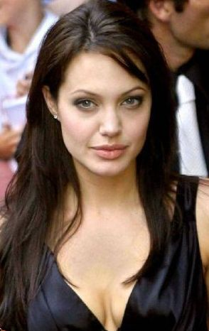 Angelina Jolie Bob Hair angelina jolie ...