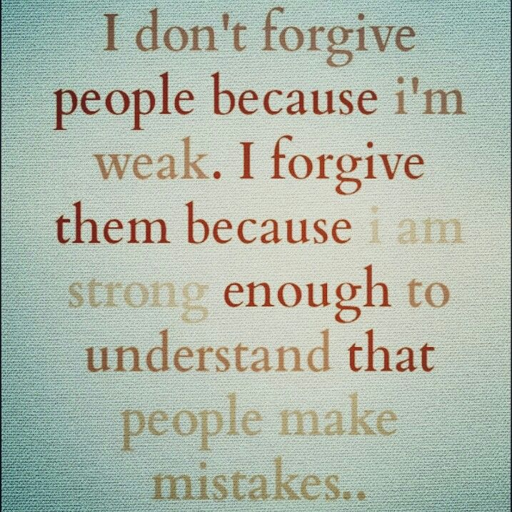 112 Best Forgiveness Quotes Images On Pinterest