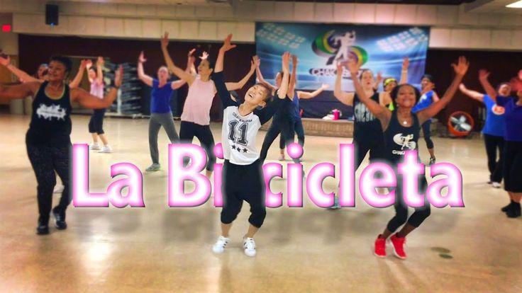 """La Bicicleta"" Carlos Vives, Shakira Dance l Chakaboom Fitness  Video  Description Check out Carlos Vives albums here – Music: ""La Bicicleta"" Carlos Vives, Shakira Choreography: Chakaboom Fitness ▶ WEBSITE: www.chakaboomfitness.com ▶ INSTAGRAM: ▶ TWITTER:   - #Videos https://healthcares.be/videos/dance-tips-video-la-bicicleta-carlos-vives-shakira-dance-l-chakaboom-fitness/"