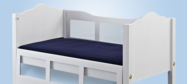 Safety Beds for Special Needs - Beds By George - Home Health Care Pediatric Safety Bed - Hospital Bed Alternative