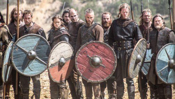 Vikings Hayranlarına Müjde!