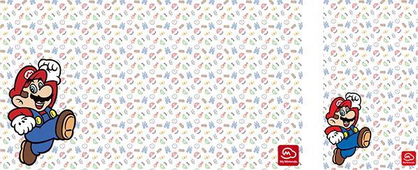 Mario Wallpaper - 2 | Rewards | My Nintendo