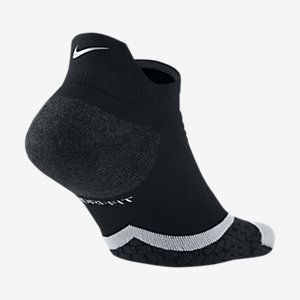 Носки для бега Nike Elite Cushioned No-Show Tab. Nike.com RU