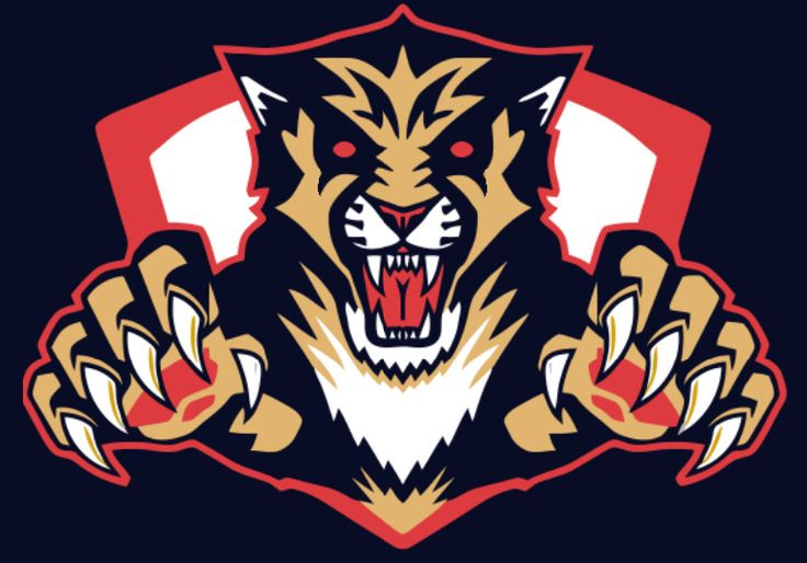 72 Best Panthers Cougars Wildcats Logos Images On