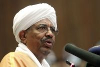 A South African court has issued an interim order preventing Sudanese President Omar al-Bashir from leaving the country. It says Mr Bashir will have t...