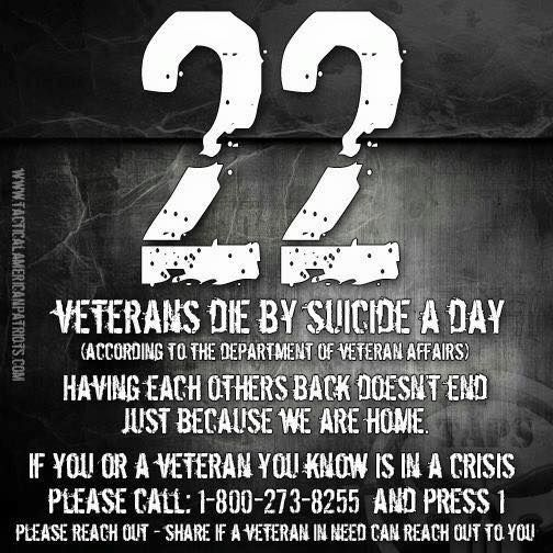 22 veterans a day - Google Search