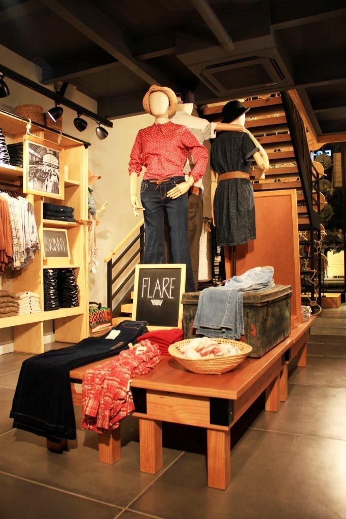 vitrina, fashion, moda, visual merchandising, design, tendencias, roupas, lojas