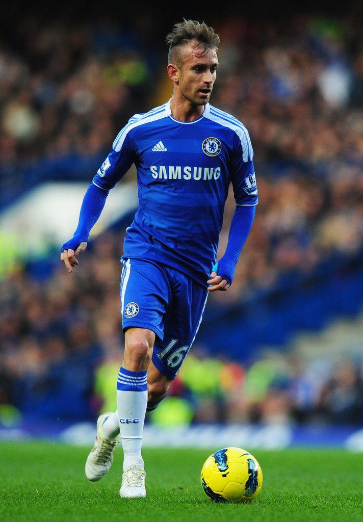 Raul Meireles - Boavista, Aves, Porto, Liverpool, Chelsea, Fenerbahce, Portugal.