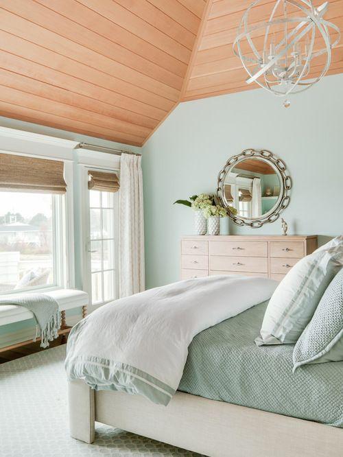 18 besten Holztapeten @AS Création Tapeten Bilder auf Pinterest - wandfarbe im schlafzimmer erholsam schlafen