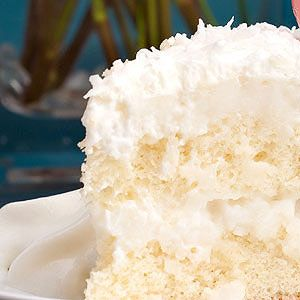 Coconut Cake    This Recipe is appropriate for Phases 2, 3, & 4 of the Atkins Diet. Join Atkins today to sign up for your Free Quick-Start Kit including 3 Atkins Bars and gain access to Free Tools and Community, as well as over 1,500 other Free Atkins-friendly Recipes.