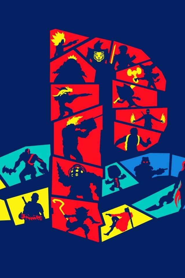 Video Game Iphone Wallpaper 97575 Geek Games Playstation Games