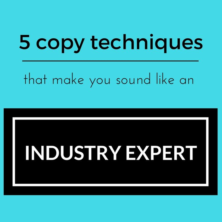 Instantly boost your credibility with these 5 writing techniques.