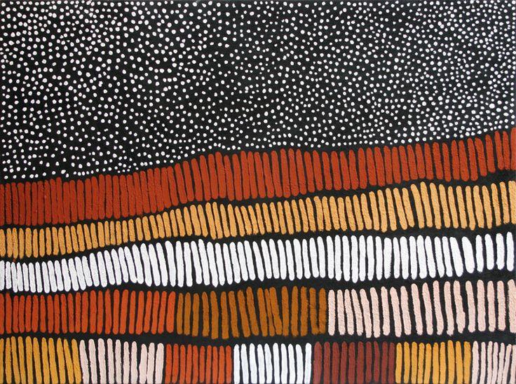 LENA NYADBI - 2010 - WWW.NIAGARA-GALLERIES.COM.AU