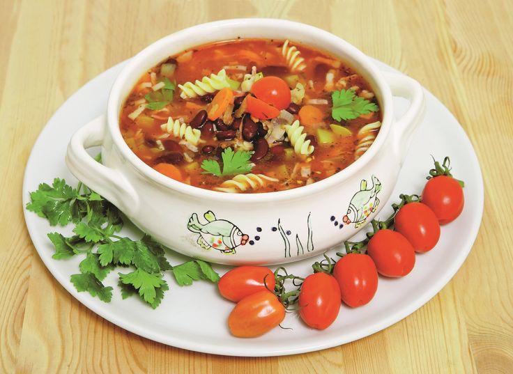 Питание при аллергии суп рецепты