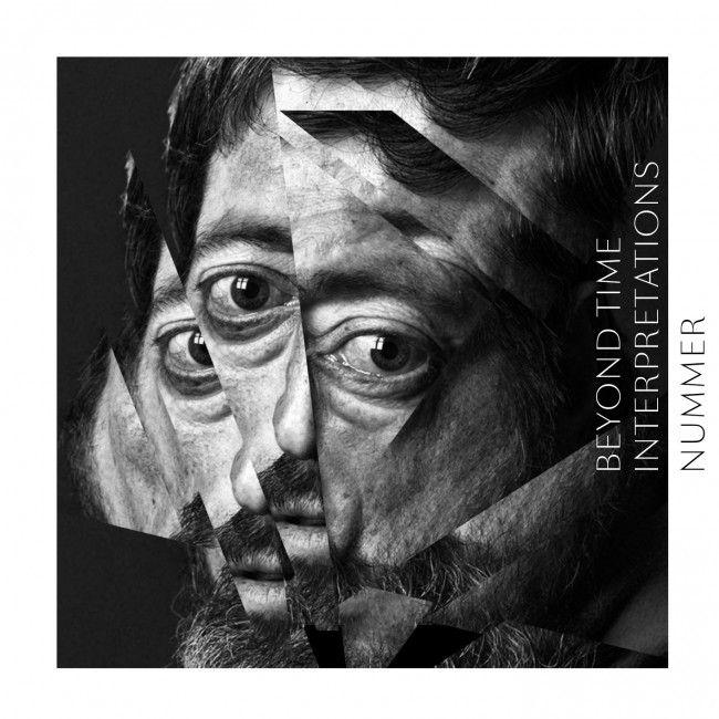 Nummer - Beyond Time Interpretations [Peur Bleue Records]