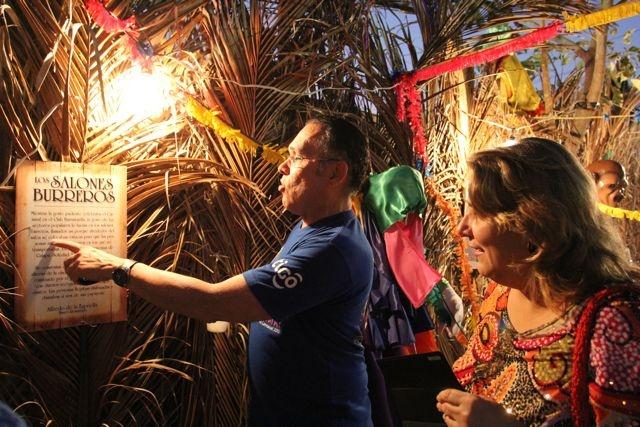 Pre carnaval Barranquilla.(II) Fotografía: Milton Ramírez. @FOTOMILTON . Mincultura 2013