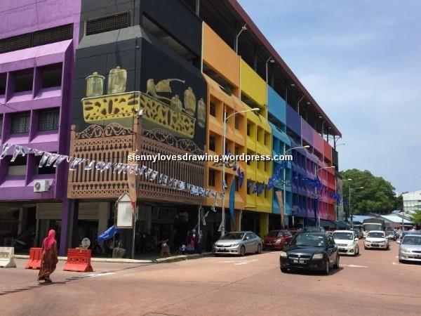 Stay Hotel Seri Malaysia Kuala Terengganu Kuala Terengganu Terengganu Hotel