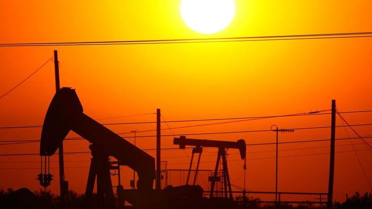 Asian stock markets rise as oil passes $50 a barrel - BBC News