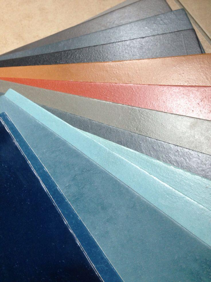 ciment teintbeton circetmcrateur de matires minralesl - Beton Colore