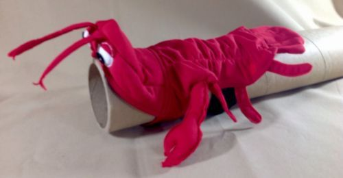 Dog-Lobster-Costume-Size-XS