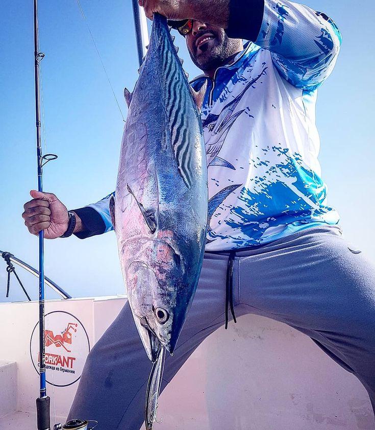 Поход через три Эмирата Рыбалка в Рас Аль Хайме