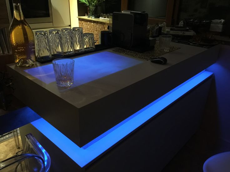 Android Countertop