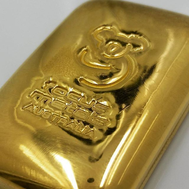 Gold Bullion Bar Focus Metals Australia 24 Karat Goldankauf Haeger De Gold Bullion Bars Gold Bullion Gold Bullion Coins