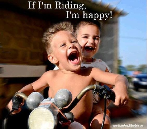 funny biker quotes and sayings/ http://bikeglam.com/