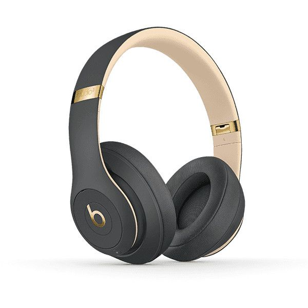 Beats Solo3 Wireless Headphones - Beats by Dre ($300) ❤ liked on Polyvore featuring accessories, tech accessories, beats by dr. dre and beats by dr dre headphones