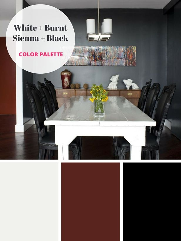 8 Refreshing Color Combos Were Absolutely Loving Right Now Cozy Dining RoomsDining
