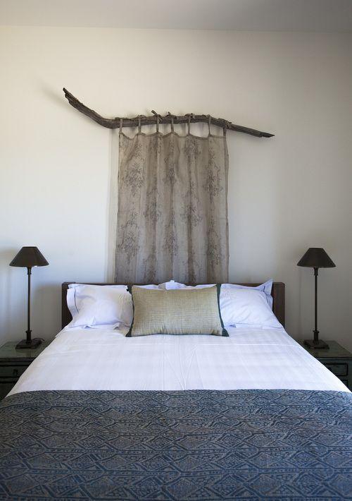#rusticbedroom #farmhouse #tuscan #accomodation #yarravalley