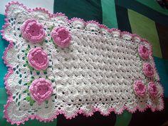 Tapetes De Croche Para Cozinha Passo A And Post Pelautscom