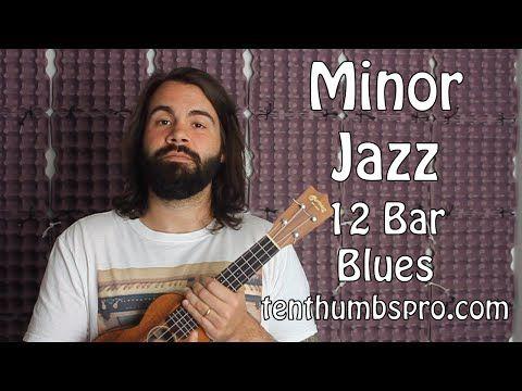 Easy G Blues Licks on Ukulele - Easy Ukulele Blues Tutorial - How to solo, jammin' in G - YouTube