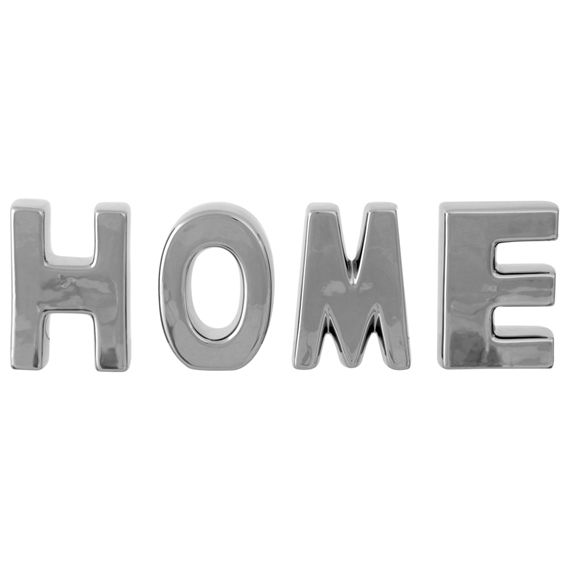 IN HOME LETRAS DECORATIVAS - Tok&Stok