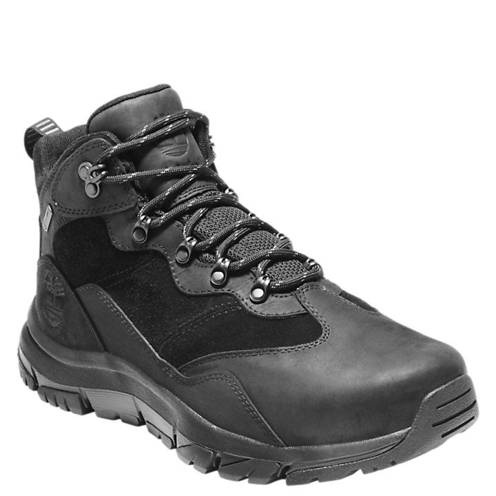 Hiking boots, Mens hiking boots