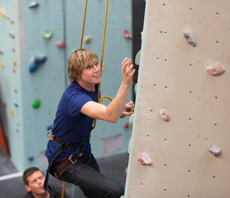 Enjoy climbing with your family or friends at the South West's largest indoor climbing wall. The Quay is the perfect all weather destination and within easy walking distance of the city centre and quayside. http://www.heartofdevon.com/exeter/things-to-do/tours-and-itineraries/top-5-things-to-do-in-exeter/top-5-sporting-activities-in-exeter
