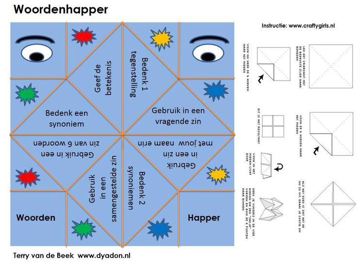 Woordenhapper