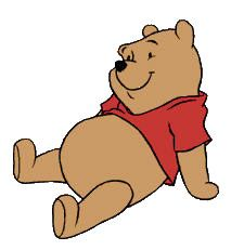 Winnie the Pooh's Guide to a Happier Life