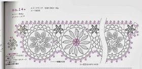 Crochet 3D Flower Baby Blanket. - C K Crafts