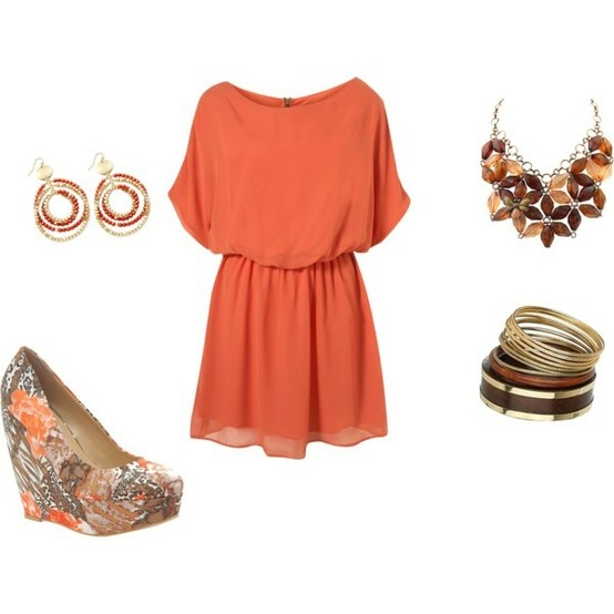: Shoes, Date Night Outfit, Toms Wedges, Dreams Closet, Flowy Dresses, Color, Date Outfit, The Dresses, Spring Style