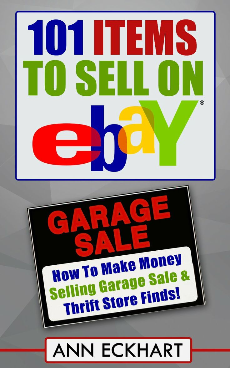 17 best images about my ebay side job on pinterest for Ideas for products to make and sell