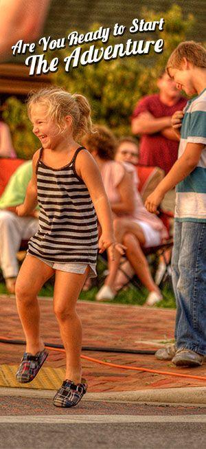 Youth Art Exhibit | Virginia Highlands Festival